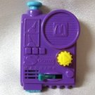 McDonalds Sound Machine Musical Toy Collectible 1993