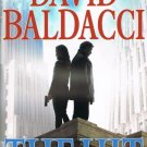 The Hit By David Baldacci Hardcover Book Large Print Edition 2013