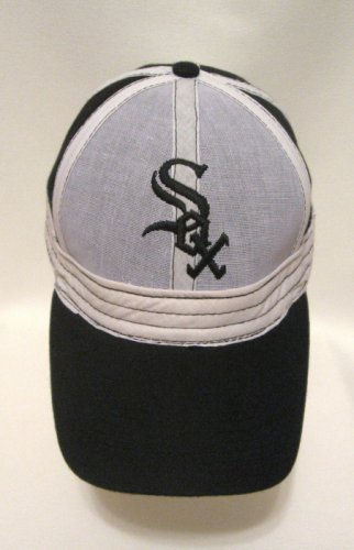 Chicago White Sox Baseball Cap Hat By Creative