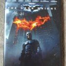 The Dark Knight Christian Bale Health Ledger Movie Widescreen Video DVD SAG Release