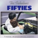 The Fabulous Fifties Those Wonderful Years 3 CDs Music Set 50 Songs