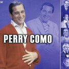 Perry Como 3 CD Boxed Set Music