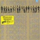 A Chorus Line Original Broadway Cast Recording Music CD