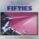 The Fabulous Fifties 3 CDs Boxed Set Music Back To The Fifties