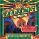 The Best Of Broadway The Late 40s Music CD