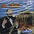 Al Hirt Brassman's Holiday Music CD