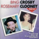 Bing Crosby Rosemary Clooney Rendezvous Music CD