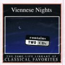Viennese Nights Time Life Library Of Classical Favorites Music CDs
