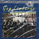 Guy Lombardo & His Royal Canadians Music CD 16 Tracks Songs