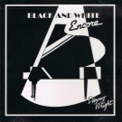 Danny Wright Black And White Encore Music CD