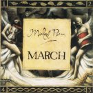 Michael Penn March Music CD