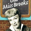 Radio Spirits Our Miss Brooks Audio Cassettes In Box 6 Episodes