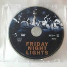 Friday Night Lights DVD Movie Billy Bob Thornton Video