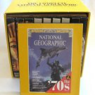 The Complete National Geographic Digital Library 30 CD Roms 108 Years
