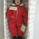 Merry Christmas Grandma Scotty Doll Norman Rockwell 1992 Limited Edition