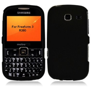Samsung Freeform 3 Cricket Cell Phone Case Mobile Wireless Accessories