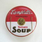 Campbell's Condensed Tomato Soup Collectible Tin 1994