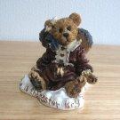 1998 Boyds Bears & Friends Guinevere The Angel Figurine Love Is The Masterkey Retired