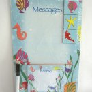 Oceanic Magnetic Refrigerator Board Writing Set 6 Piece