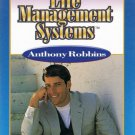 Anthony Robbins Life Management Systems Video Motivational
