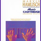 Yamaha The Best Of Marvin Hamlisch Music Songbook Series Piano Organ