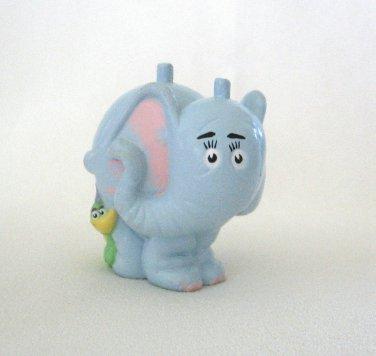 Dr. Seuss Horton The Elephant Character Toy Vintage