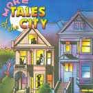 More Tales Of The City By Armistead Maupin Softcover Book First Edition