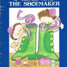 The Elves And The Shoemaker By The Brothers Grimm Softcover Book Vintage 1981