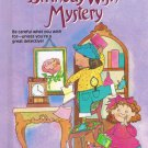 The Birthday Wish Mystery By Faye Couch Reeves Hardcover Book
