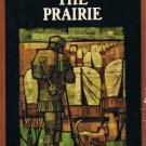 The Prairie By James Fenimore Cooper Softcover Book Vintage 1964