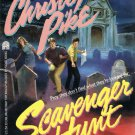 Scavenger Hunt By Christopher Pike Softcover Book Teens Young Adults