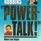 Anthony Robbins Power Talk Where Love Begins Audio Book Motivational