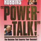 Anthony Robbins PowerTalk The Decision That Ensures Your Success Audio Book