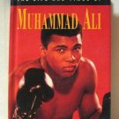 The Life And Times Of Muhammad Ali By Jon E. Lewis Hardcover Book