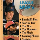 The Bantam Baseball Collection No. 4 American League MVP's Softcover Book Donald Honig