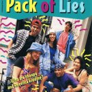 City Kids Pack Of Lies By Matt Callaway Softcover Book 1994 For Ages 8 to 11