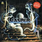Casper By Laura M. Rossiter Softcover Book From The Hit Movie