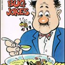 101 Bug Jokes By Lisa Eisenberg & Katy Hall Softcover Book Vintage 1984