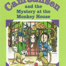 Cam Jansen And The Mystery At The Monkey House By David A. Adler Softcover Book