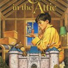 The Castle In The Attic By Elizabeth Winthrop Softcover Book