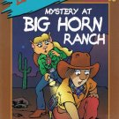 Mystery At Big Horn Ranch Mercer Mayer LC + The Critter Kids Softcover Book