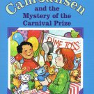 Cam Jansen And The Mystery Of The Carnival Prize By David A. Adler Softcover Book
