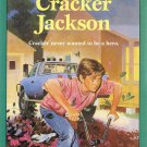Cracker Jackson By Betsy Byars Softcover Book