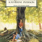 Bridge To Terabithia By Katherine Paterson Softcover Book