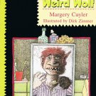 Weird Wolf By Margery Cuyler Softcover Book