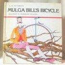 Mulga Bill's Bicycle By A.B. Paterson Kilmeny & Deborah Niland Hardcover Book