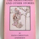 The Nightingale And Other Stories By Hans Christian Andersen Vintage Softcover Book 1968