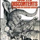 Democracy And Its Discontents Reflections On Everyday America By Daniel J. Boorstin Softcover Book