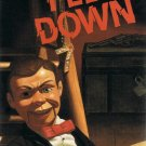 Fell Down By M.E. Kerr Softcover Book Young Adults Ages 12 & Up