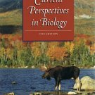 Current Perspectives In Biology 1998 Edition Softcover Book Shelly Cummings